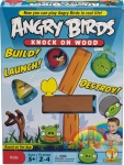 Gra rodzina Angry Birds Mattel
